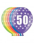 ballon-50-jaar-a6-ass